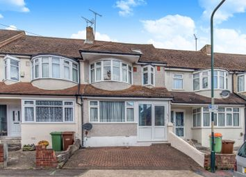 Thumbnail 4 bed terraced house for sale in Boundary Road, Chatham