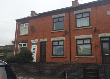 Thumbnail 2 bed terraced house to rent in Stamford Street, Ratby