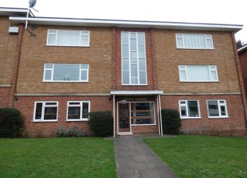 Thumbnail 1 bed flat for sale in Avon Court, Garrard Gardens, Sutton Coldfield