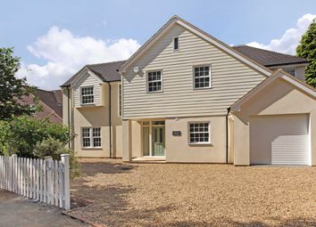Thumbnail 5 bed detached house to rent in Old Lodge Close, Eashing Lane, Godalming