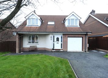 Thumbnail 4 bed detached house for sale in Wyndell Heights, Newtownards