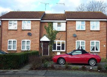 Thumbnail 2 bed terraced house to rent in Kings Mead, South Nutfield, Redhill, Surrey
