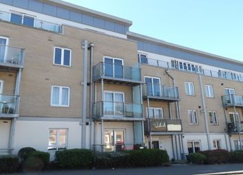 Thumbnail 2 bed flat to rent in St. James's Road, Brentwood