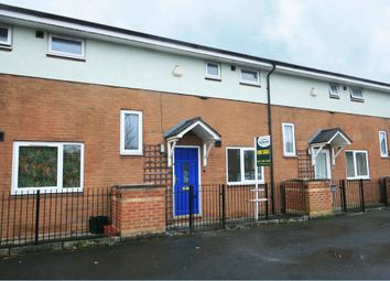 Thumbnail 2 bedroom terraced house for sale in Markfield Avenue, Manchester