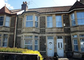 Thumbnail 3 bed property for sale in Wick Road, Brislington, Bristol