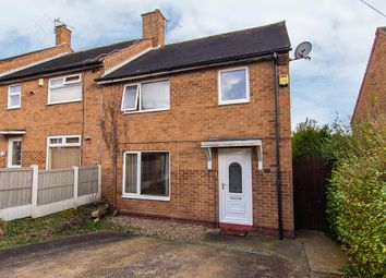 3 bed semi-detached house for sale in Mildenhall Crescent, Bestwood Park, Nottingham NG5