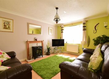 Thumbnail 3 bed end terrace house for sale in Squadron Drive, Worthing, West Sussex