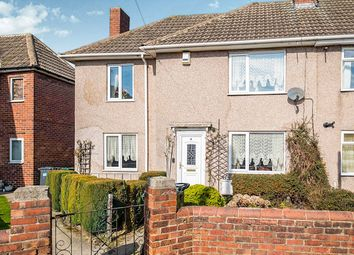 Thumbnail 3 bed semi-detached house for sale in Eastern Close, Dinnington, Sheffield