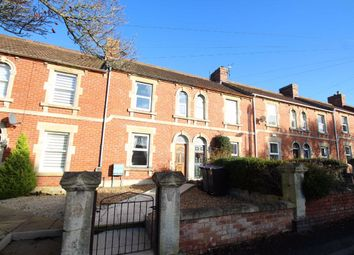 Thumbnail 3 bed terraced house for sale in Drynham Road, Trowbridge, Wiltshire