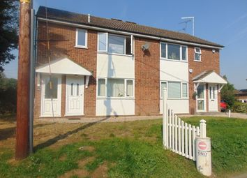 Thumbnail Flat to rent in Western Road, Billericay