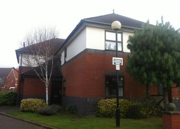 Thumbnail 2 bedroom flat to rent in Hardwick Court, Tamworth
