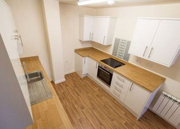 Thumbnail 1 bed flat to rent in Birmingham Road, Alcester