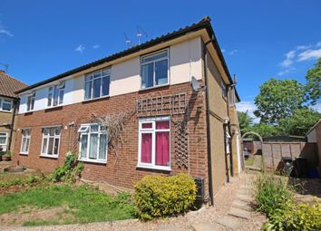 Thumbnail 2 bed maisonette to rent in Broomfield Avenue, Loughton