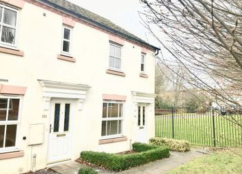 Thumbnail 2 bed terraced house to rent in Beanfield Avenue, Coventry
