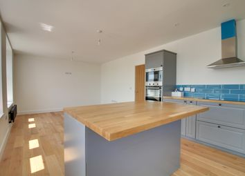 Thumbnail 2 bed flat for sale in George Street, Teignmouth