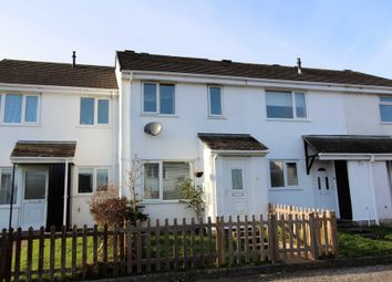 Thumbnail 2 bed property for sale in Tamar Close, Callington