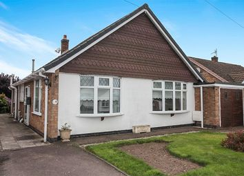 Thumbnail 2 bed bungalow for sale in Trentham Road, Hartshill, Nuneaton