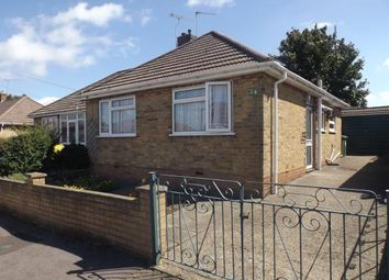 Thumbnail 2 bed bungalow for sale in Julian Road, Southampton
