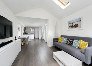 Thumbnail 3 bed terraced house for sale in Trinity Cottages, Richmond