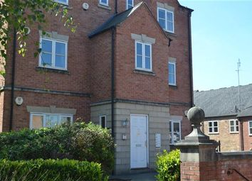 Thumbnail 1 bed flat to rent in St. Giles Row, Lower High Street, Stourbridge
