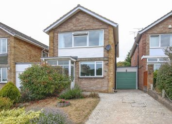3 bed link-detached house for sale in Westover Rise, Westbury-On-Trym, Bristol BS9