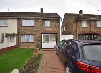 Thumbnail 3 bed semi-detached house for sale in Brendon Gardens, Ilford