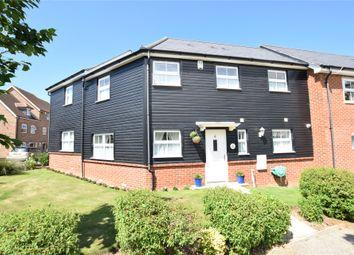 3 bed terraced house for sale in Harrier Way, Bracknell, Berkshire RG12