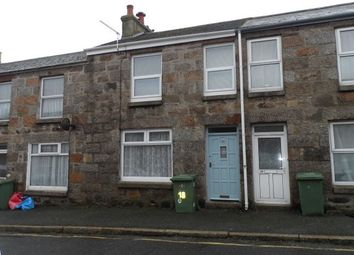 Thumbnail 2 bedroom property to rent in St. James Street, Penzance