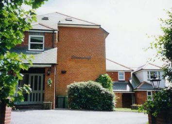 Thumbnail 1 bed flat to rent in Stoneycroft, Church Lane West, Aldershot