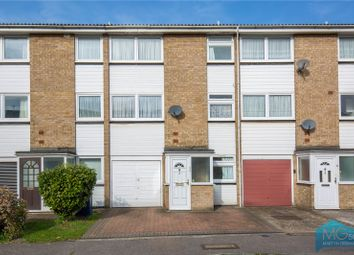 Thumbnail 4 bed terraced house for sale in Oxford Gardens, Whetstone, London