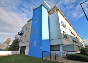 2 bed flat for sale in Venture Court, Canal Road, Gravesend DA12