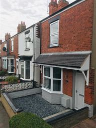 Thumbnail 3 bedroom detached house for sale in Grey Street, Gainsborough