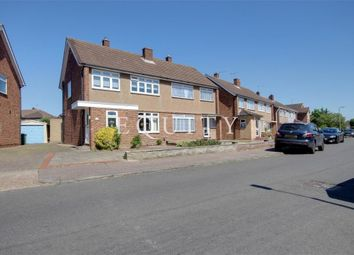 Thumbnail 3 bed semi-detached house to rent in Ashdown Crescent, Waltham Cross