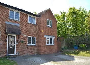 Thumbnail 4 bedroom semi-detached house for sale in Hipkins, Thorley, Bishop's Stortford
