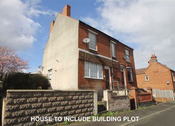 Thumbnail 3 bed semi-detached house for sale in Stour Hill, Quarry Bank