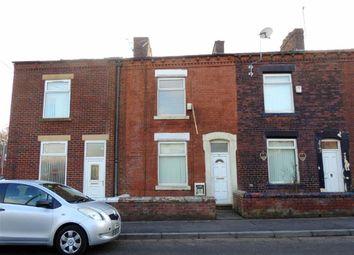 Thumbnail 2 bedroom terraced house for sale in Moorhey Street, Oldham