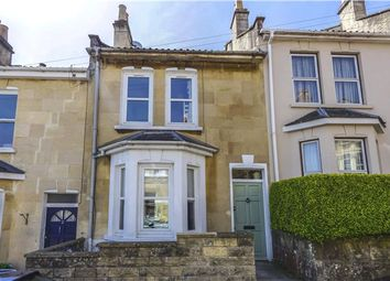Thumbnail 3 bedroom terraced house for sale in Queenwood Avenue, Bath, Somerset
