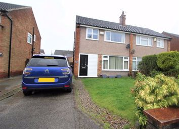 Thumbnail 3 bed semi-detached house for sale in The Turnpike, Fulwood, Preston