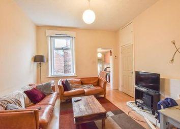 Thumbnail 4 bedroom maisonette to rent in Shortridge Terrace, Jesmond, Newcastle Upon Tyne