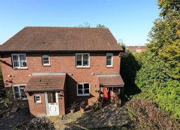 Thumbnail 2 bed semi-detached house for sale in Breadels Field, Beggarwood, Basingstoke