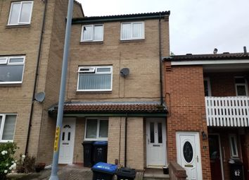 Thumbnail 2 bed maisonette to rent in Longhirst, Coulby Newham, Middlesbrough