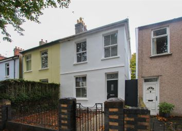 Thumbnail 3 bed semi-detached house to rent in Severn Grove, Cardiff