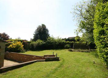 Thumbnail 4 bedroom detached house for sale in Top Lane, Bisbrooke, Oakham