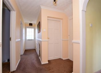 Thumbnail 2 bed maisonette for sale in Bader Way, Rainham, Essex
