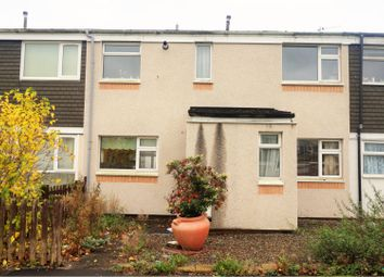 Thumbnail 3 bed terraced house for sale in Sandcroft, Sutton Hill Telford