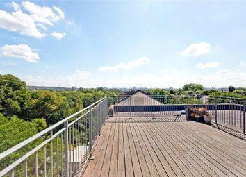 Thumbnail 2 bed flat to rent in Mapesbury Road, Brondesbury