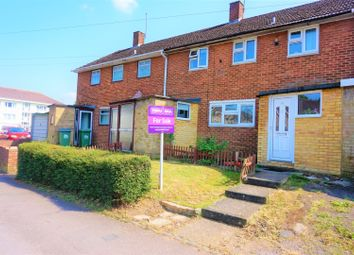 Thumbnail 3 bed terraced house for sale in Sedbergh Road, Southampton