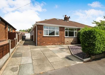 Thumbnail 3 bed bungalow for sale in Coach House Drive, Shevington, Wigan