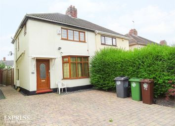 3 bed semi-detached house for sale in Ringwood Road, Wolverhampton, West Midlands WV10
