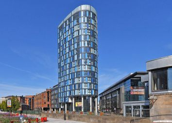 Thumbnail 2 bed flat for sale in I Quarter, Blonk Street, Sheffield